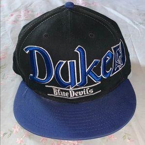 Duke Blue Devils SnapBack
